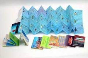 Miniature Products - Greetings cards