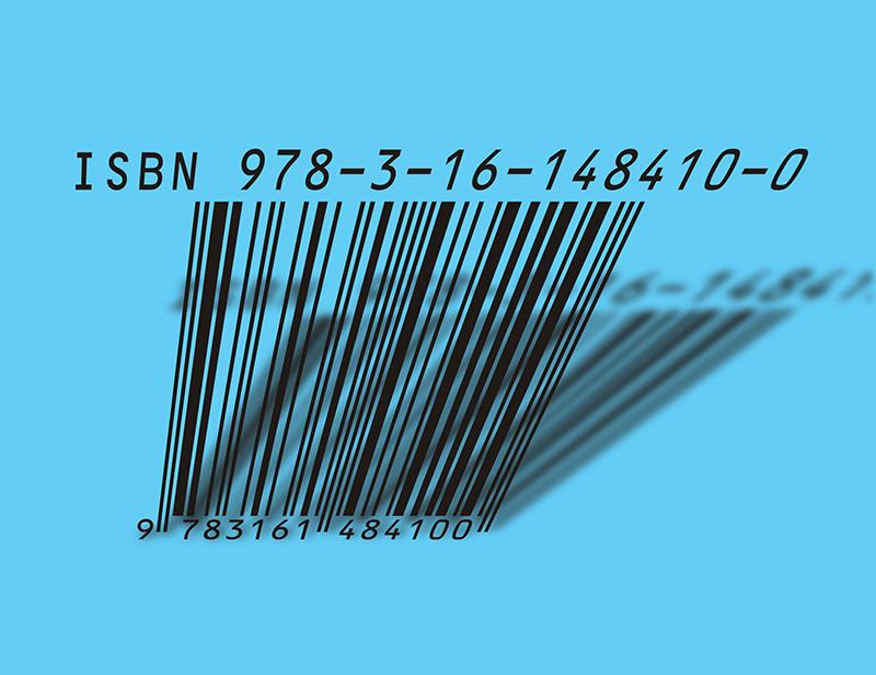 ISBN & Barcodes