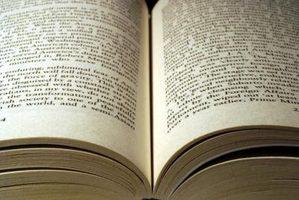 inside margins for binding